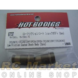 HOT BODIES 67737 Low Friction Coated Shock Body (2)