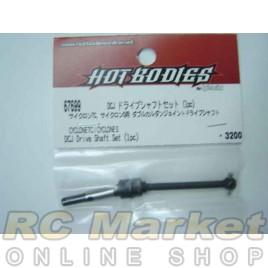 HOT BODIES 67699 DCJ Drive Shaft Set (1 pc)