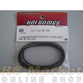 HOT BODIES 66493 Front Belt (170T)