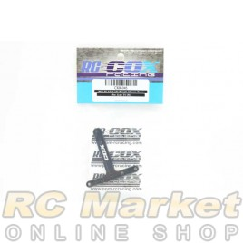 RC-COX CXR-046 7075-T6 Alu Light Weight Chassis Brace (For Xray T4'20)