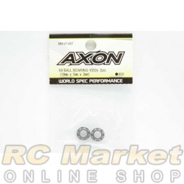 AXON BM-LF-007 X9 Ball Bearing 1050s 2pic (10mmx5mmx3mm)