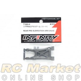 INFINITY T165-H IF14-2 Rear PRS Suspension Arm (Hard)