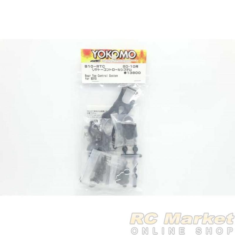 YOKOMO B10-RTC Rear Toe Control System for BD10
