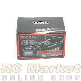 SANWA PGS-CX2 SXR Programmable SSL Servo