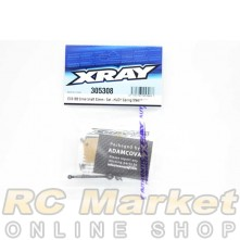 XRAY 305308 ECS BB Drive Shaft 52mm - Set - Hudy Spring Steel™