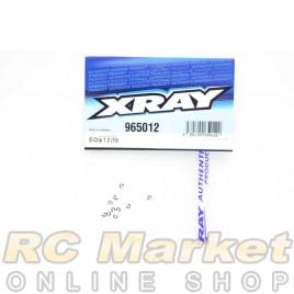 XRAY 965012 E-Clip 1.2 (10)
