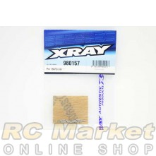 XRAY 980157 Pin 1.5x7.3 (10)