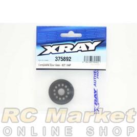 XRAY 375892 X12 Composite Spur Gear - 92T/64P
