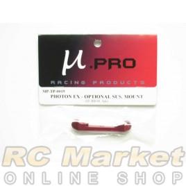 TOP MP-TP-0019 Mico Pro Photon Ex-Optional Sus. Mount (FF/RR34,1 pc.)