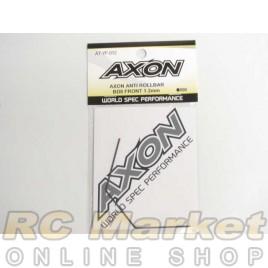 AXON AT-YF-012 Anti Roll Bar BD8 Front 1.2mm