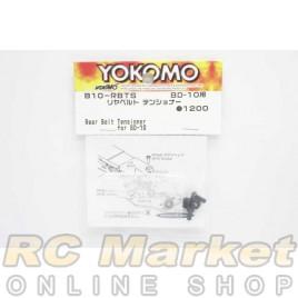 YOKOMO B10-RBTS BD10 Rear Belt Tensioner