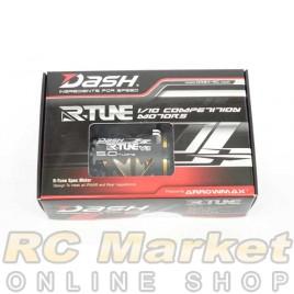 DASH 744050 R-Tune V3 (Modified type) 540 Sensored Brushless Motor 5.0T
