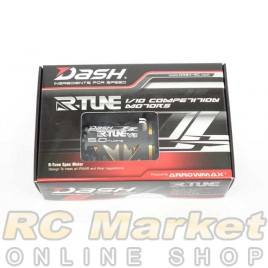 DASH 744050 R-Tune V3 (Modified type) 540 Sensored Brushless Motor 5.0T