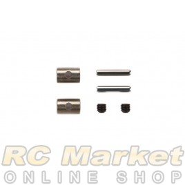 TAMIYA 42357 Cross Joints for Low Friction Assembly Universal Shaft (2)