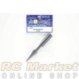 ARENA BC-K Bearing Checker Black (2-14mm)