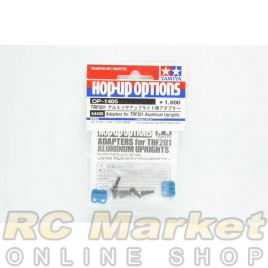 TAMIYA 54405 Adepter for TRF201 Aluminum Uprights