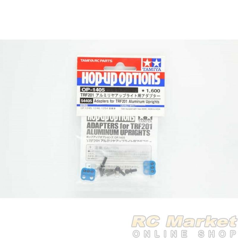 TAMIYA 54405 Adepter for TRF201 Aluminum Uprights
