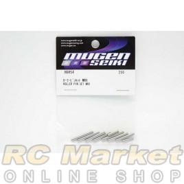MUGEN SEIKI H0854 MRX6 Roller Pin Set