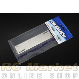 XRAY 309862 Stainless Steel Weight For Slim Battery Pack 35g