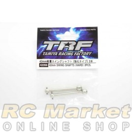 TAMIYA 42356 42mm Swing Shaft (Hard) 2pcs