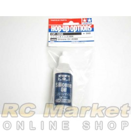 TAMIYA 54656 Silicon Oil #2000