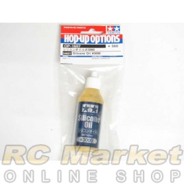 TAMIYA 54657 Silicon Oil #3000