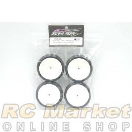 RUSH RU0705 VR3 40R High Precision A Type Yellow PREGLUEDTIRE