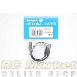 SANWA 107A20514A Black Lead Harness 270L/Z