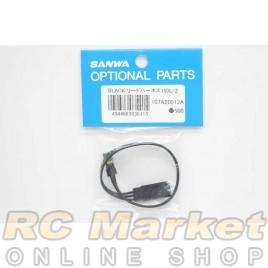 SANWA 107A20512A Black Lead Harness 150L/Z
