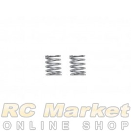 SERPENT 160311 Spring Silver L21 (7.5/42.6) (2)