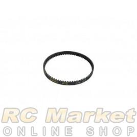 SERPENT 903795 Belt 60S3M210 Low Friction