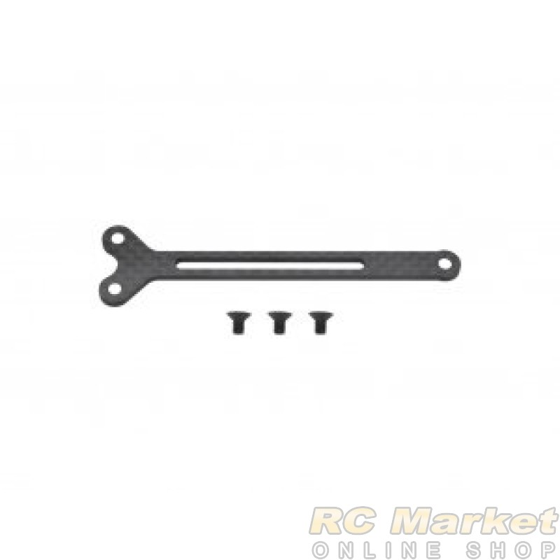 SERPENT 903785 Chassis Stiffner FR Carbon S989