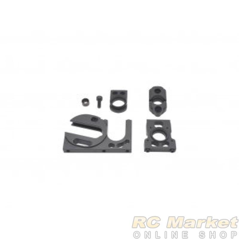 SERPENT 601180 Motormount Set SRX8T-E
