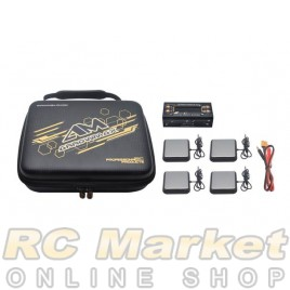 ARROWMAX 174027 Corner Weight System Set
