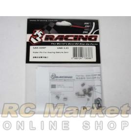 3RACING SAK-02RP Roller Pin for Sakura Zero