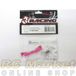 3RACING FGX-318/PK Aluminum Suspension Mount RR-10 for 3Racing Sakura FGX