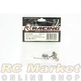 3RACING MT-040RR Rebuild Kit for Team Losi Mini-T Aluminum Rear Damper