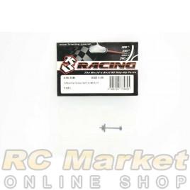3RACING 416-10B Differential Screw Set #416-10