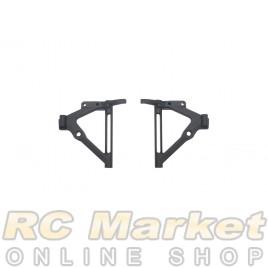 SERPENT 804110X Wishbone Front LW L+R V2