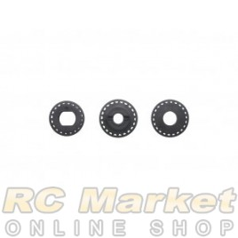 SERPENT 804476 Pully Set Mid RR (2) S750 EVO