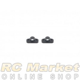 SERPENT 804473 Body Support Screw Mount Alu (2) S750 EVO