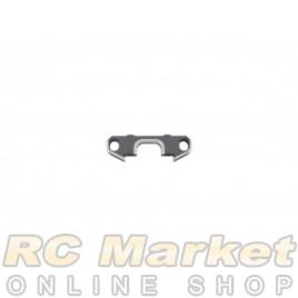 SERPENT 804490 Rearplate Alu Wide S750 EVO