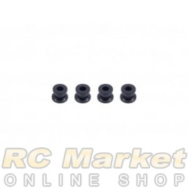 SERPENT 804463 Wishbone RR Up Bushing (4) S750 EVO