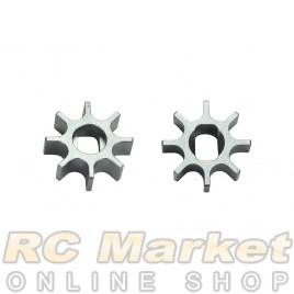 SERPENT 804453 Oneway Diff FR Gear (2)