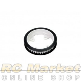 SERPENT 804444 Diff Pulley 40T RR Arrowspace Magnesium
