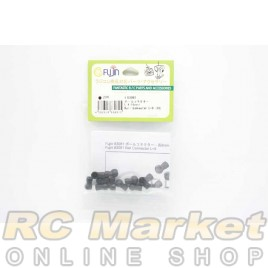 3RACING FUJIN-83081 Ball Connector L=9 (10)