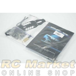 XRAY 300947 T4'21 Spec 1/10 Luxury Electric TC - ALU FLEX Conversion Set