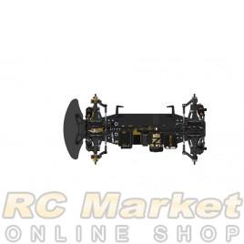 SERPENT 400038 Medius X20 '21 Aluminium 1/10 EP (Free Shipping)