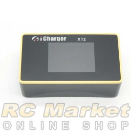 iCHARGER X12 Mini Balance Charger/Discharger