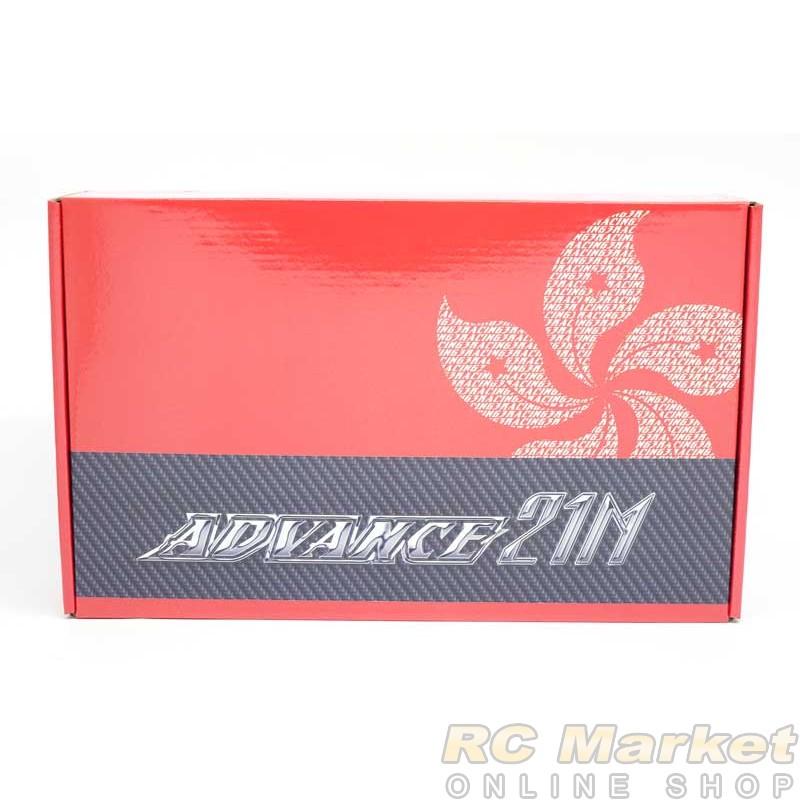 3RACING KIT-ADVANCE 21M Sakura Advance 21 6_4 Touring Chassis (Midship)
